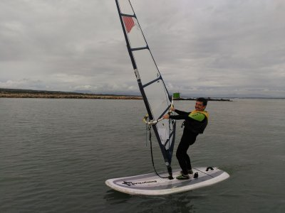 Nautilus Nautical Sports Windsurf