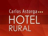 Centro Carlos Astorga-Los Borbollones Senderismo