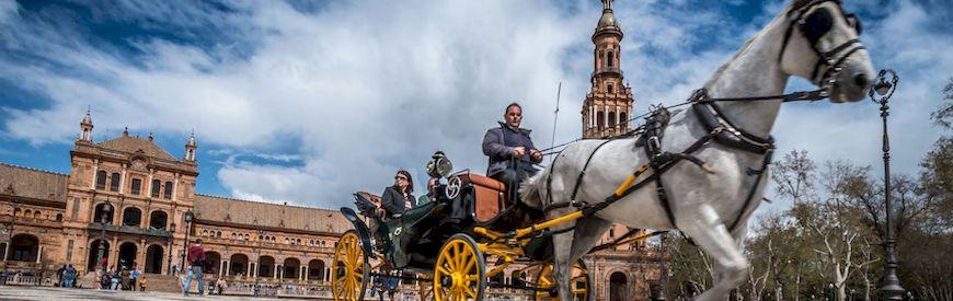 Ofertas de Paseos en Carro  Cádiz