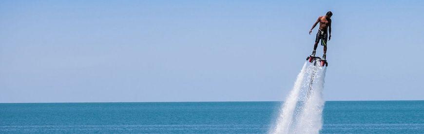 Ofertas de Flyboard  Huelva