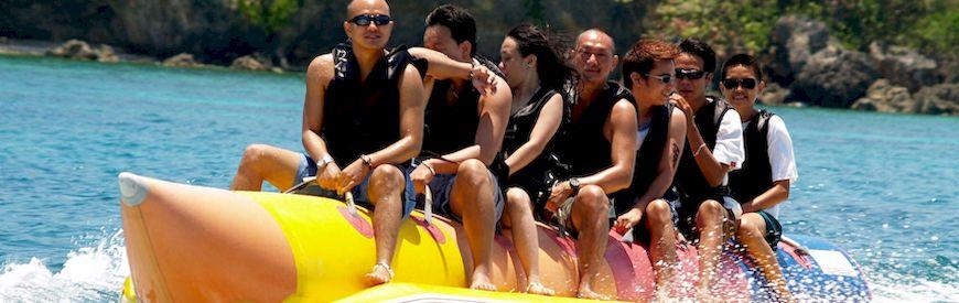 Ofertas de Banana Boat  Lanzarote