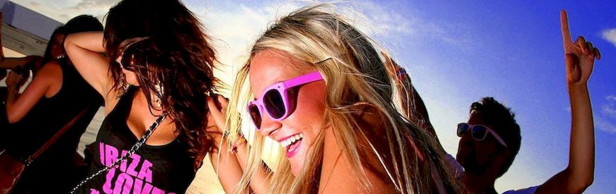 Ofertas de Boat Party  Spagna