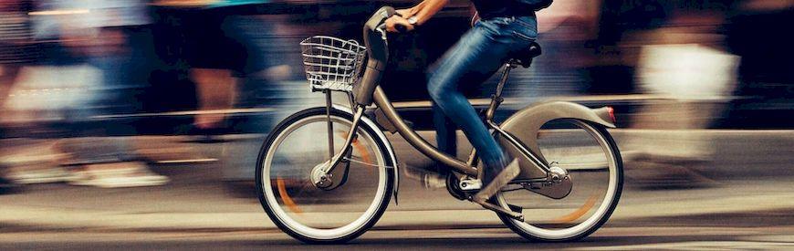 Ofertas de Alquiler de Bicicletas  Málaga