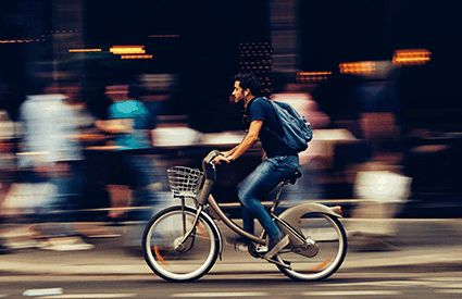 Alquiler de Bicicletas en Madrid