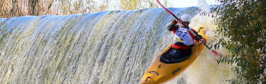 Ofertas de Kayaks  Arcos De La Frontera