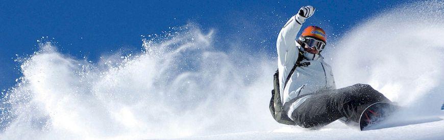 Ofertas de Snowboard  San Isidro