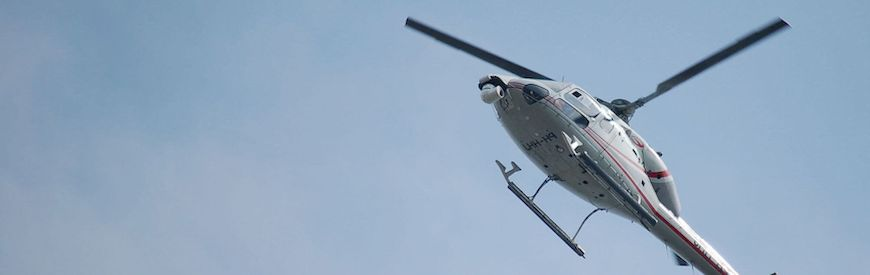 Ofertas de Paseo en Helicóptero  Fuerteventura
