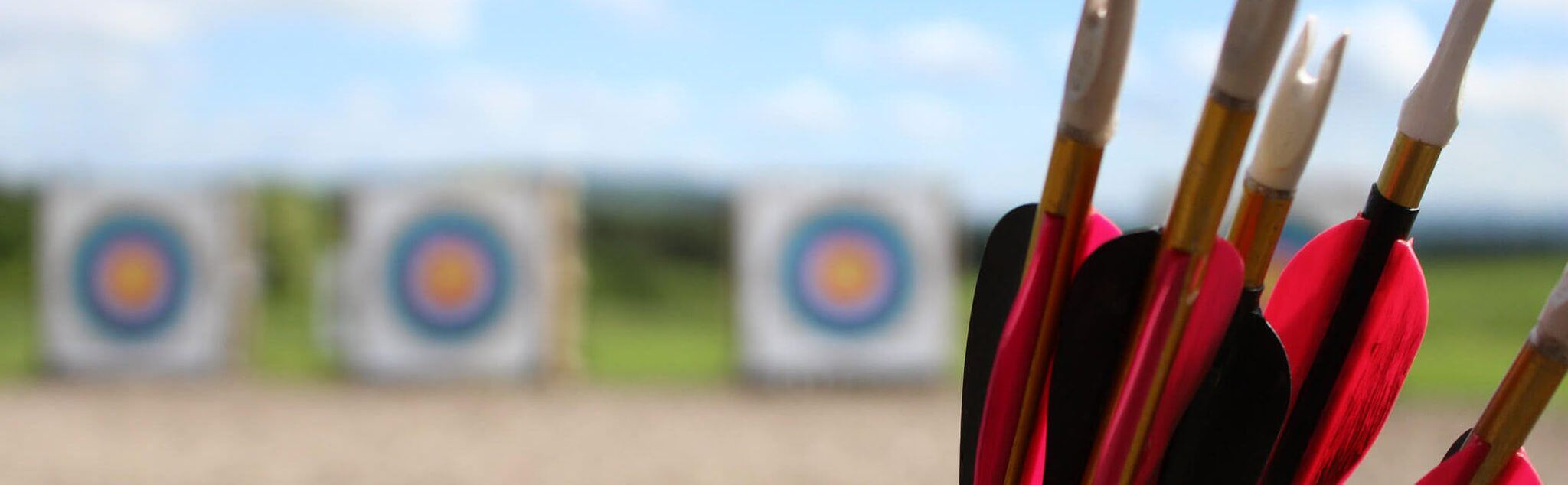 Archery in Cantabria