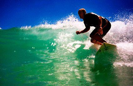Surf en Murcia