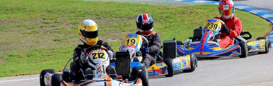 Ofertas de Karting  Granada