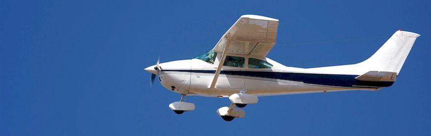小飞机飞行优惠莱昂省