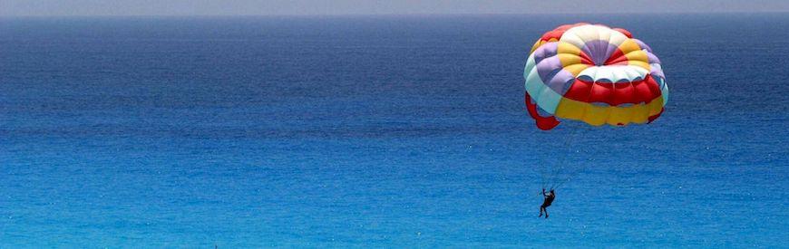 Ofertas de Parasailing  Marbella