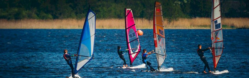 Bons Plans de Windsurf  Murcia