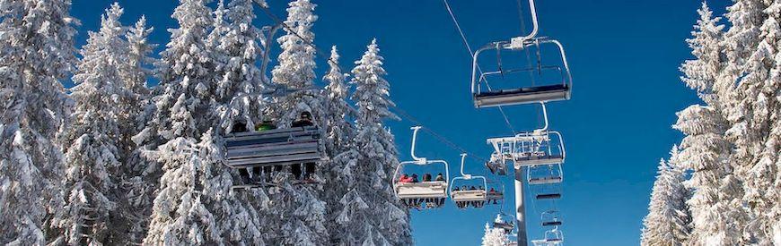 Ofertas de Stations de Ski  Espagne