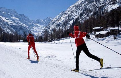 Esquí de Fondo en España