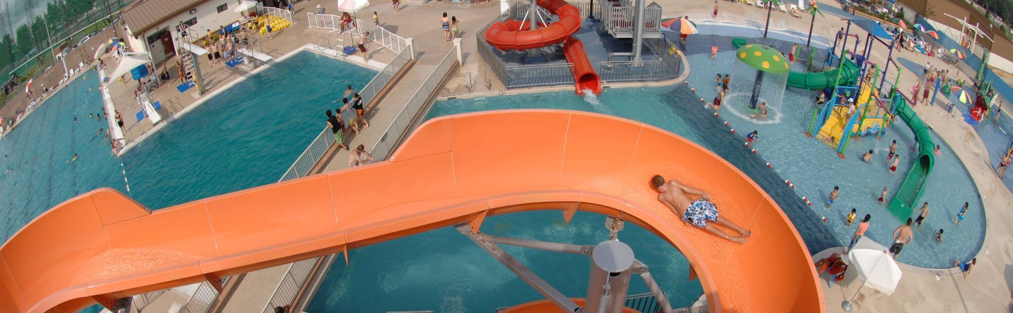 Water Parks in Extremadura