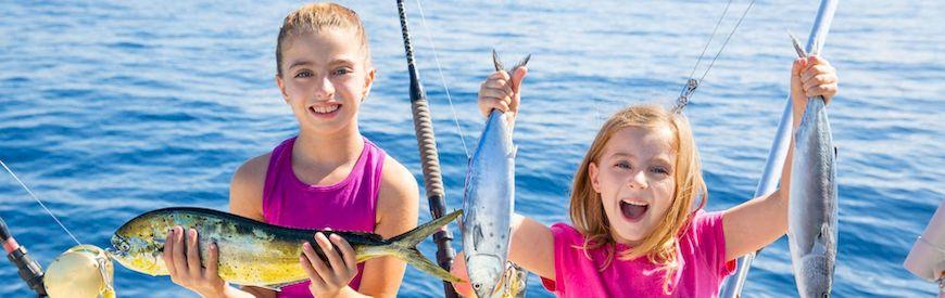 Ofertas de Pesca  Cala D'or