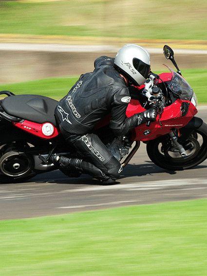 Cursos de Conducción de Motos