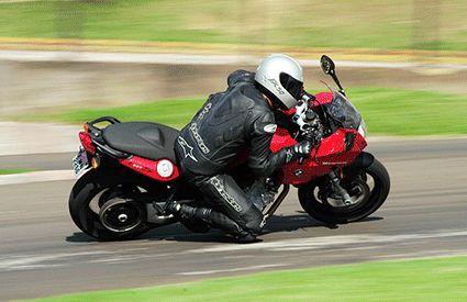 Cursos de Conducción de Motos en Sevilla