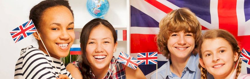 英语营优惠格拉納達省