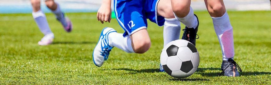Ofertas de Campus de Fútbol  Alicante