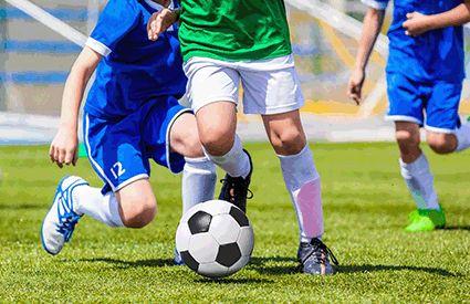 Campus de Fútbol en Sevilla