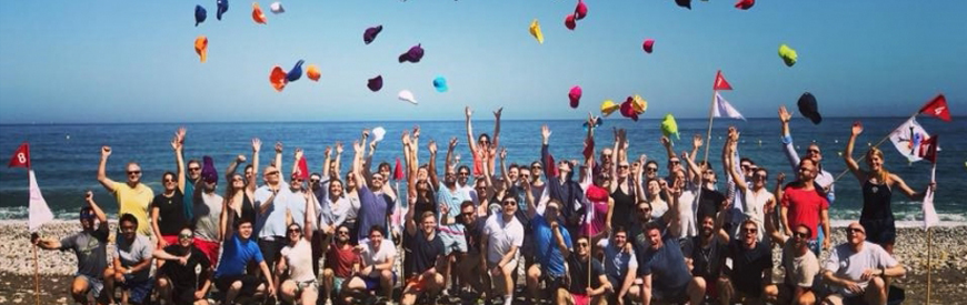 Actividades en  Playa De Sant Joan