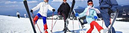 Grupo de Esquí