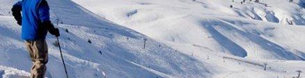 Grupo de Estaciones de Esquí