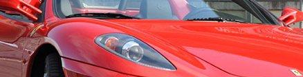 Grupo de Conducir un Ferrari