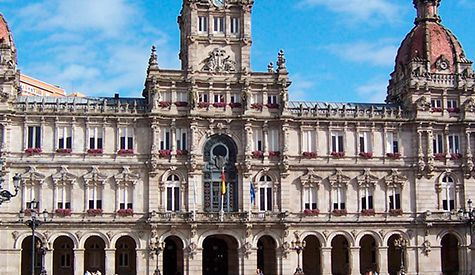 Parques Temáticos A Coruña