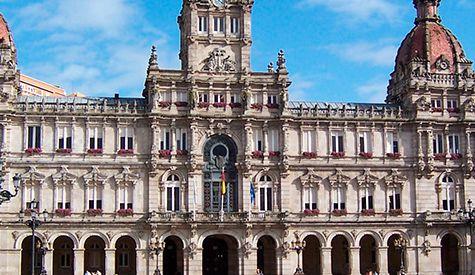 Deportes de Motor A Coruña