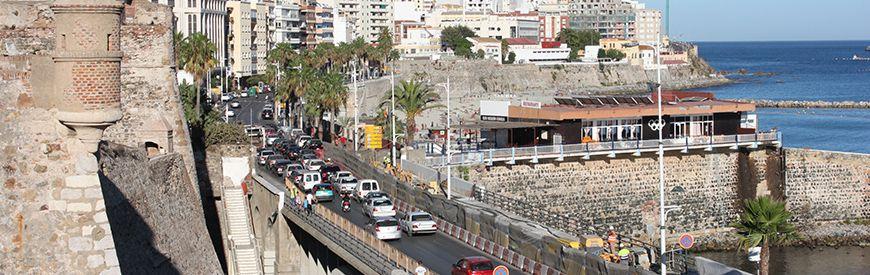 Actividades en Ceuta