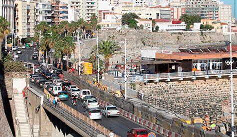 Deportes de Motor Ceuta