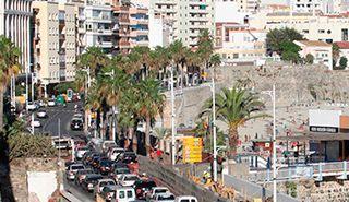 Trekking Ceuta