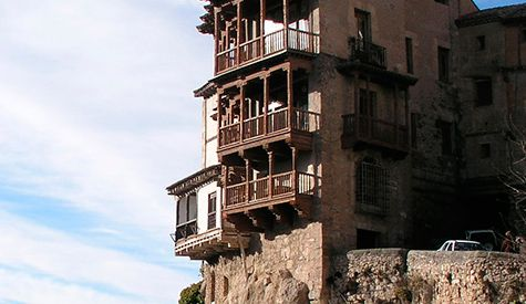 Parques Temáticos Cuenca