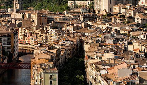 Parques Temáticos Girona