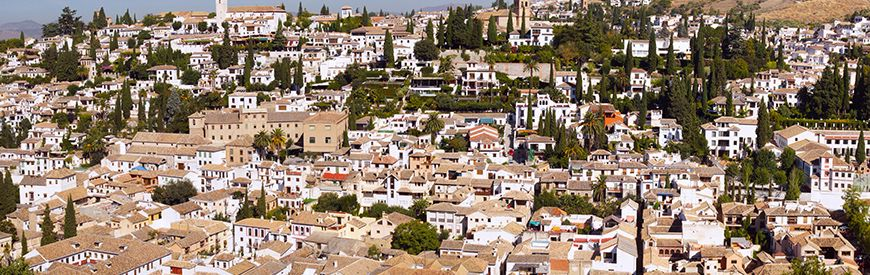 Activities in Granada (City)
