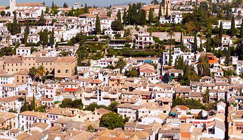 Parques Temáticos Granada
