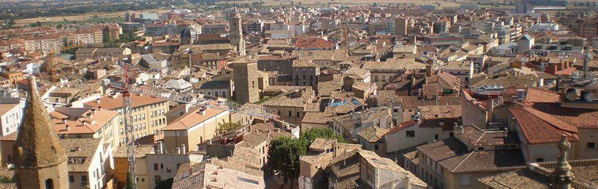 Activities in Huesca