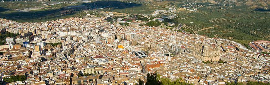 Actividades en Jaén (Ciudad)