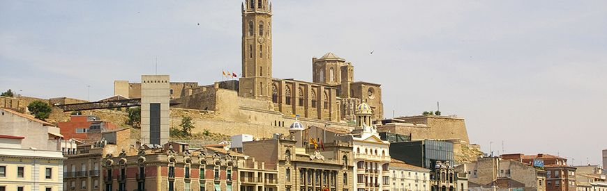 Activities in Lleida
