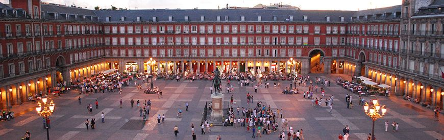 Activities in Aranjuez