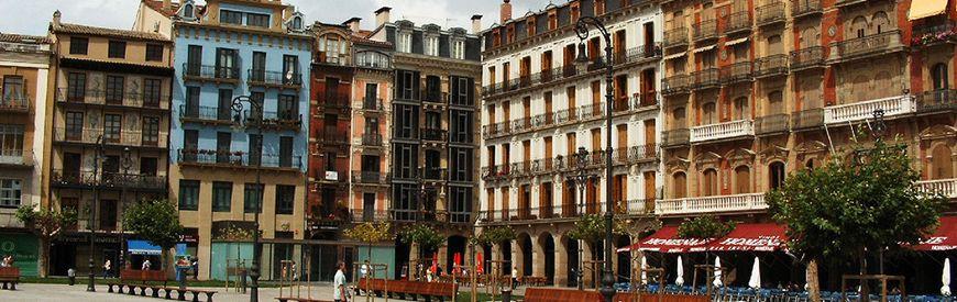 Actividades en Navarra