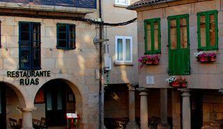 Arrampicata Pontevedra