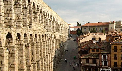 Advanced Driving Courses Segovia