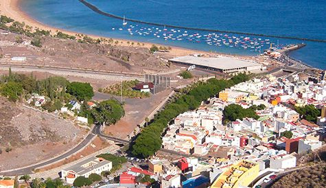 Advanced Driving Courses Tenerife