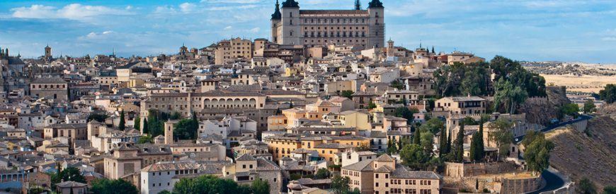 Actividades en Toledo