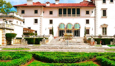 Winery Tours Vizcaya