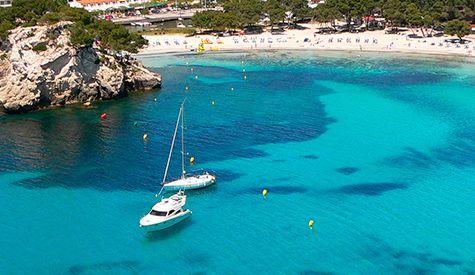 Deportes Aéreos Menorca